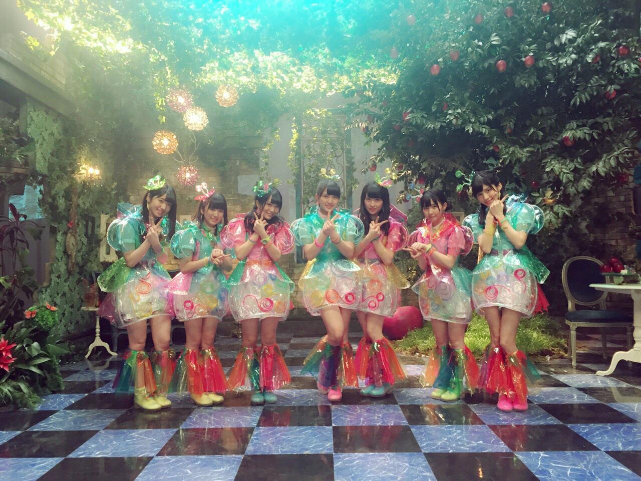 【AKB48】大和田南那応援スレ☆27【なーにゃ】 YouTube動画>15本 ->画像>723枚