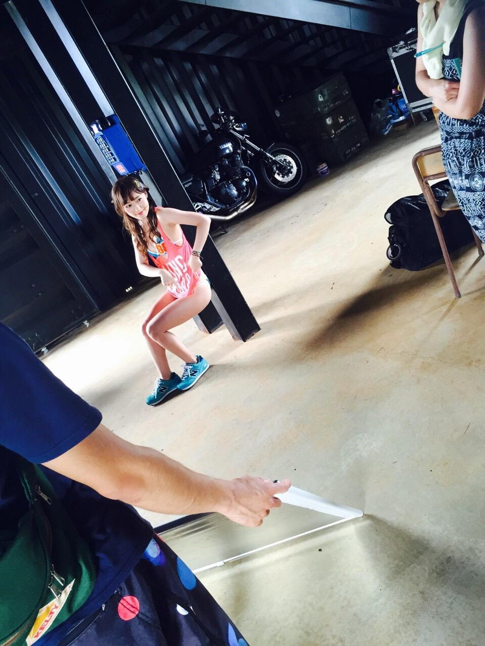 【NMB48卒業生】三秋里歩(小谷里歩)応援スレpart62【りぽぽ】©2ch.netYouTube動画>24本 ->画像>317枚