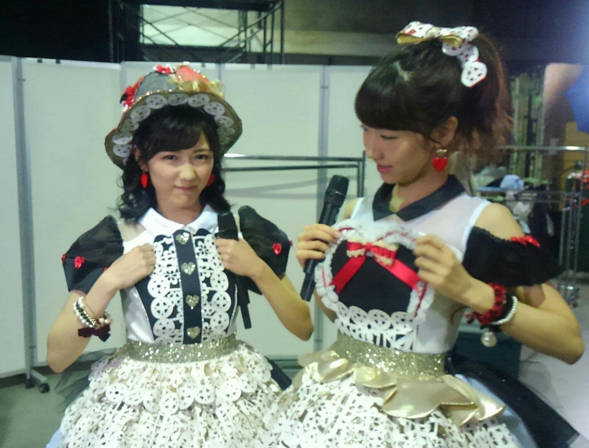 ▼▲ 別冊AKB48★まゆゆこと渡辺麻友ちゃんが可愛いお知らせvol.541 ▼▲©2ch.netYouTube動画>90本 ->画像>595枚