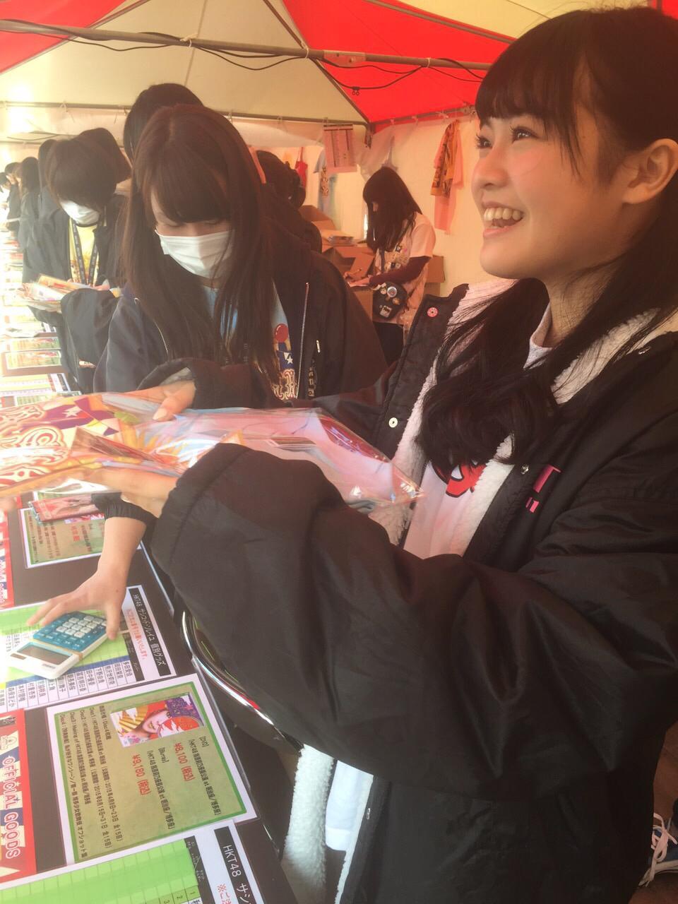 【HKT48】松岡菜摘応援スレ☆67【なつ】YouTube動画>17本 ->画像>525枚