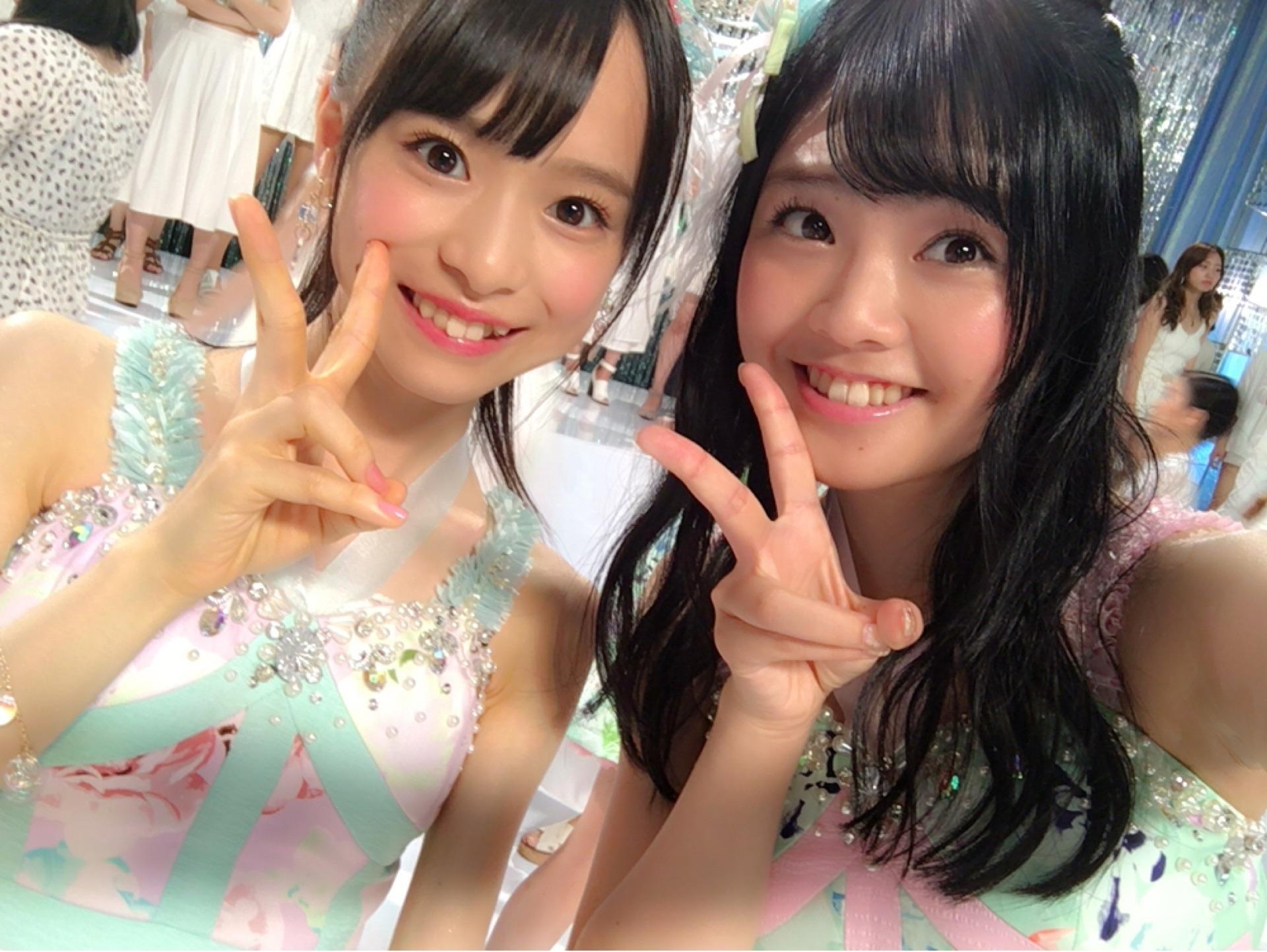 【HKT48】本村碧唯応援スレ☆89.2【あおいたん】©2ch.net->画像>238枚