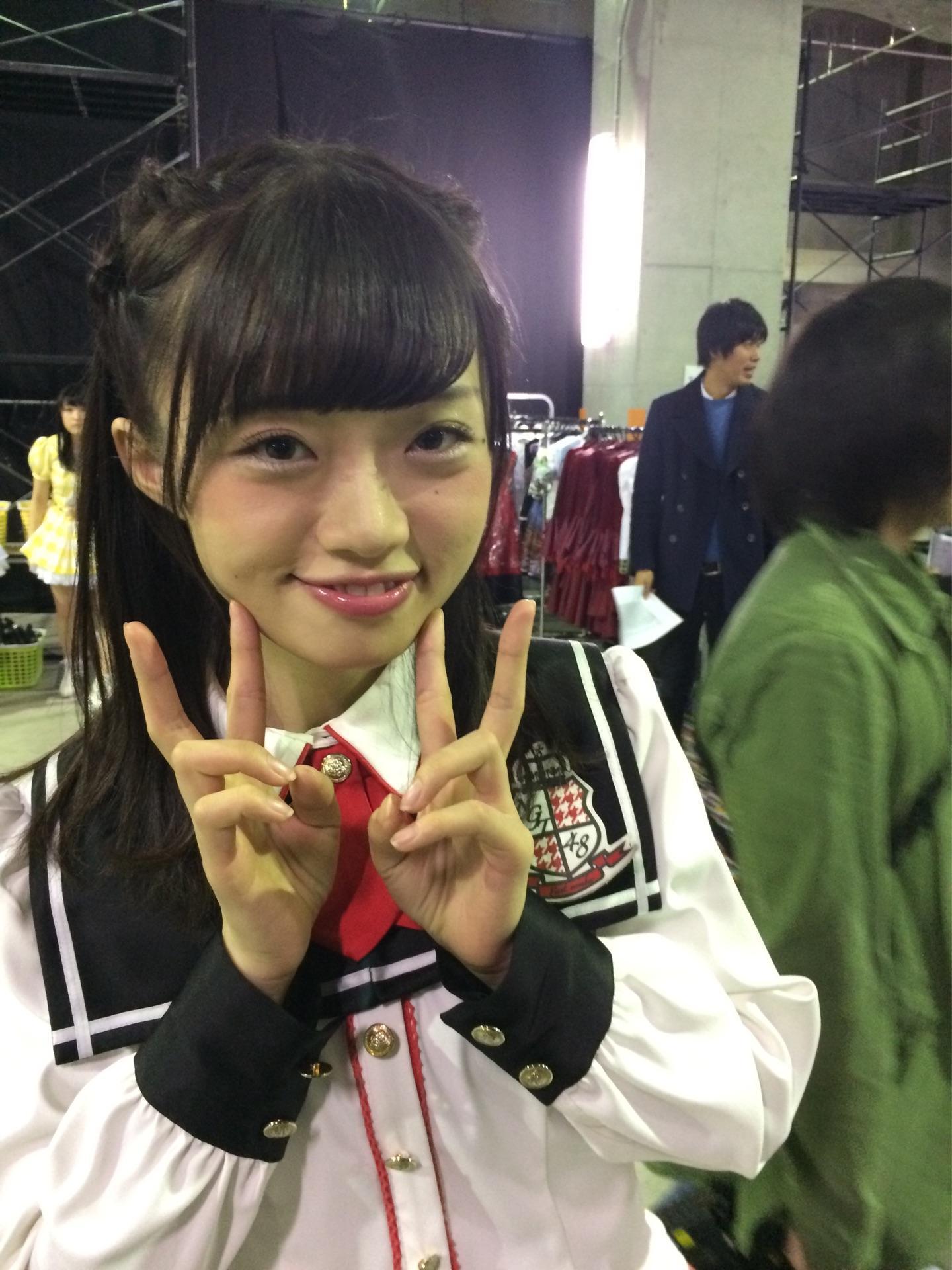 【NGT48】4・12CDデビュー決定! センターは中井りか、サプライズ発表に「ギャー! いやいや」 [無断転載禁止]©2ch.netYouTube動画>2本 ->画像>85枚
