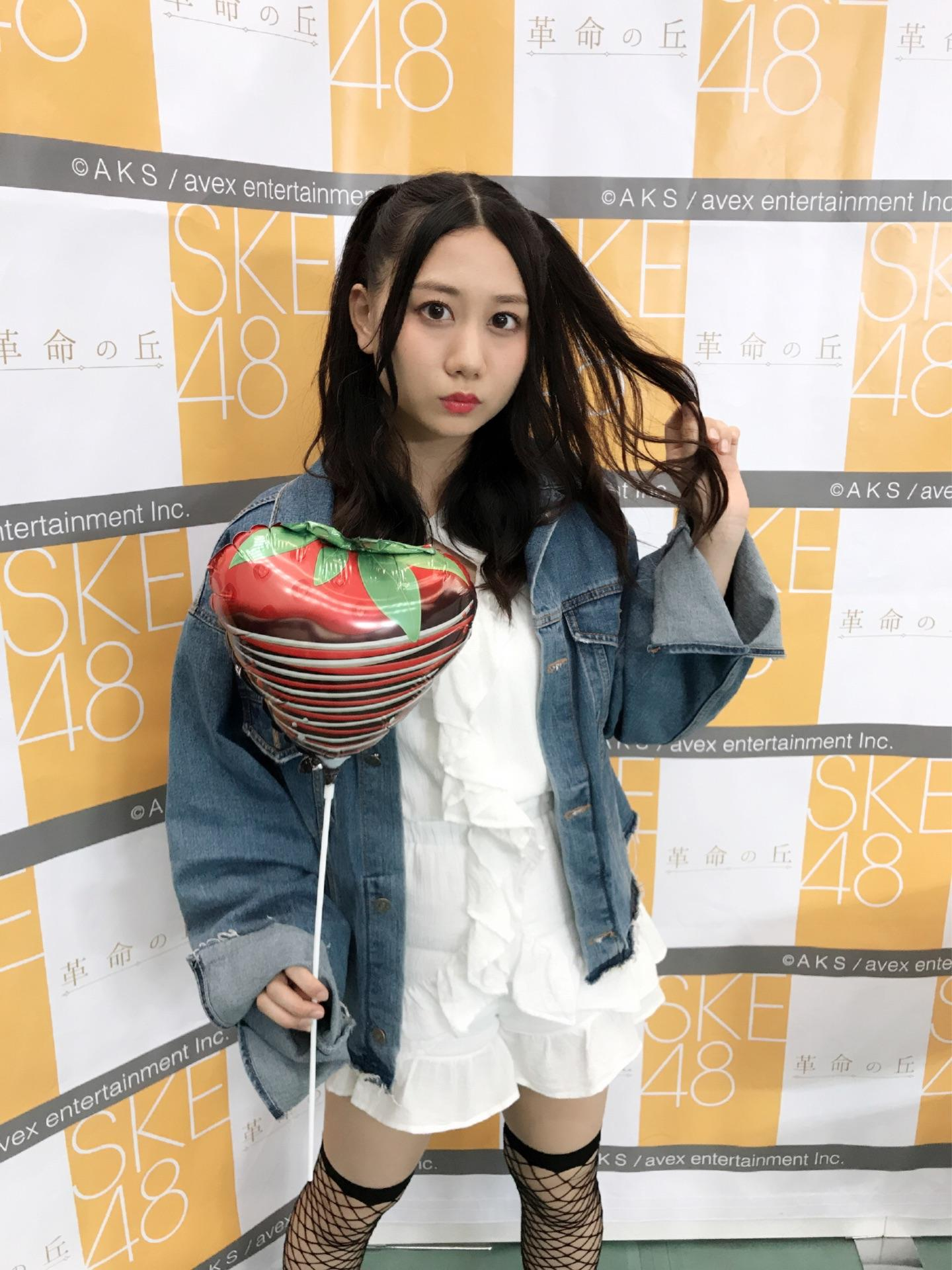 【SKE48】古畑奈和応援スレ☆52【なおちゃん】©2ch.net©2ch.netYouTube動画>116本 ->画像>2323枚