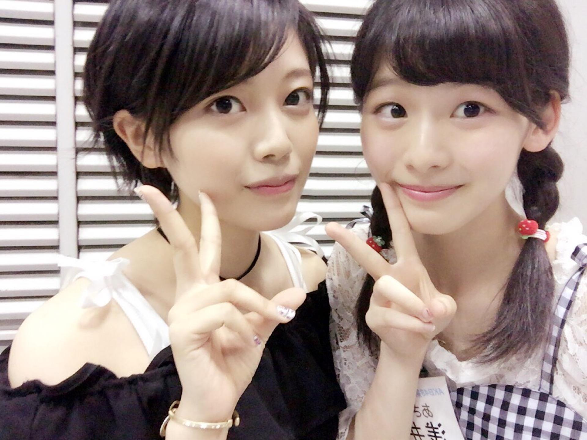 【AKB48 16期研究生】浅井七海応援スレ★1【なーみん】 ©2ch.netYouTube動画>6本 ->画像>165枚