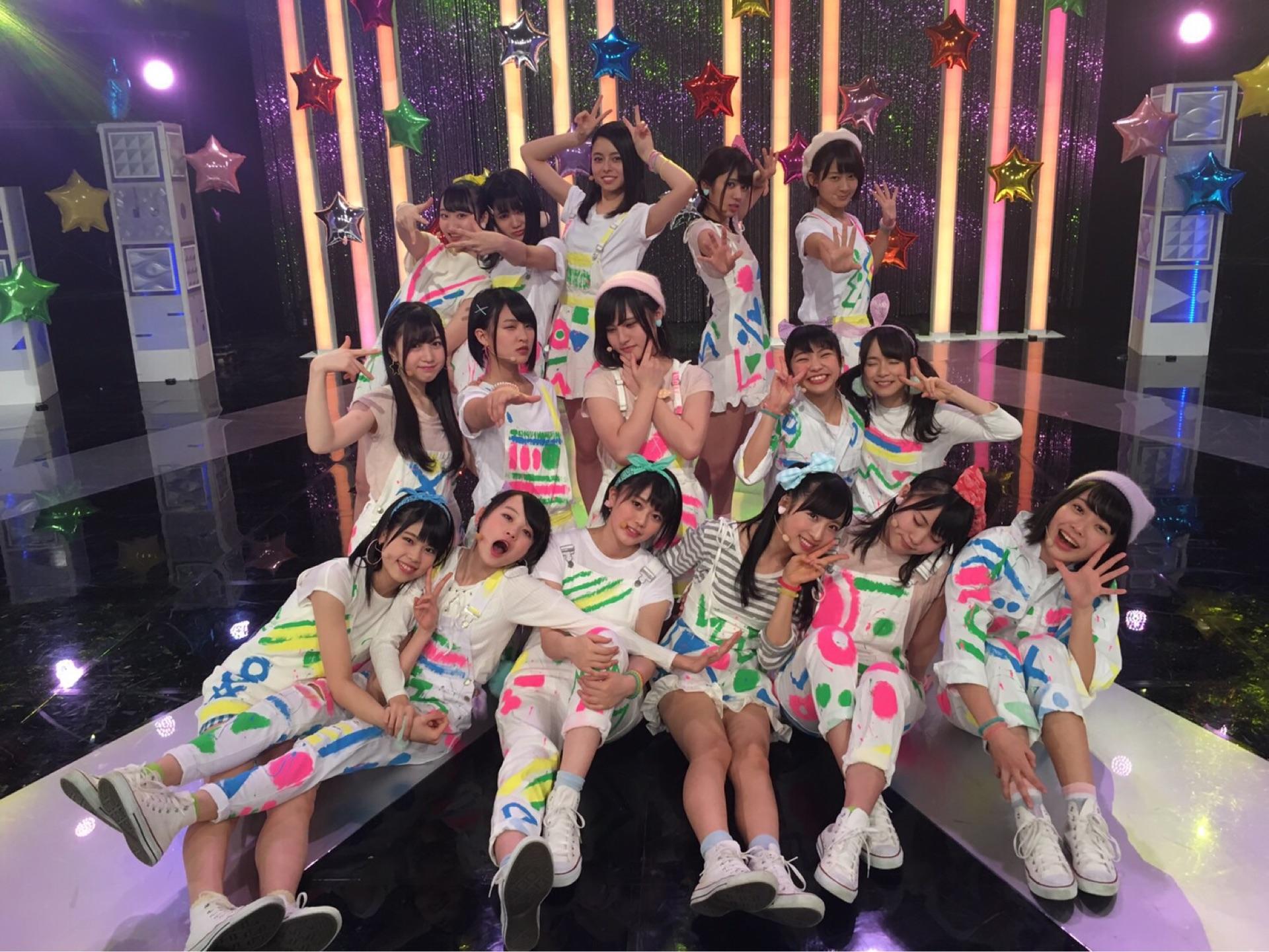 【AKB48チーム8/チームK】中野郁海応援スレ☆36【いくみん】©2ch.netYouTube動画>91本 ->画像>78枚
