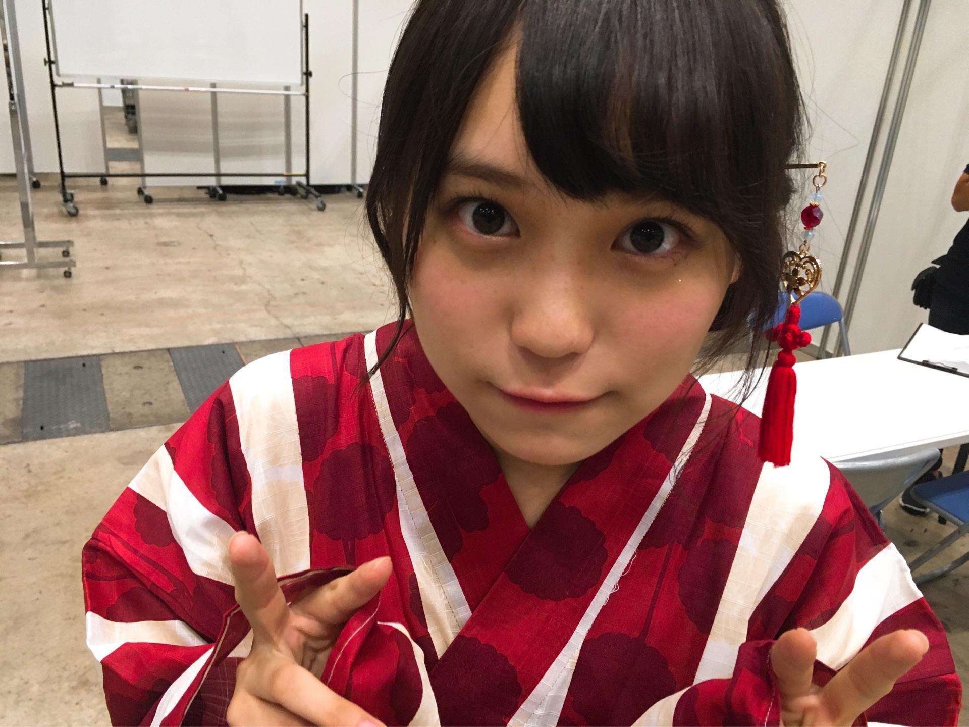 【幕張メッセ】7/23 AKB48グループゆかた祭り ©2ch.netYouTube動画>1本 ->画像>66枚