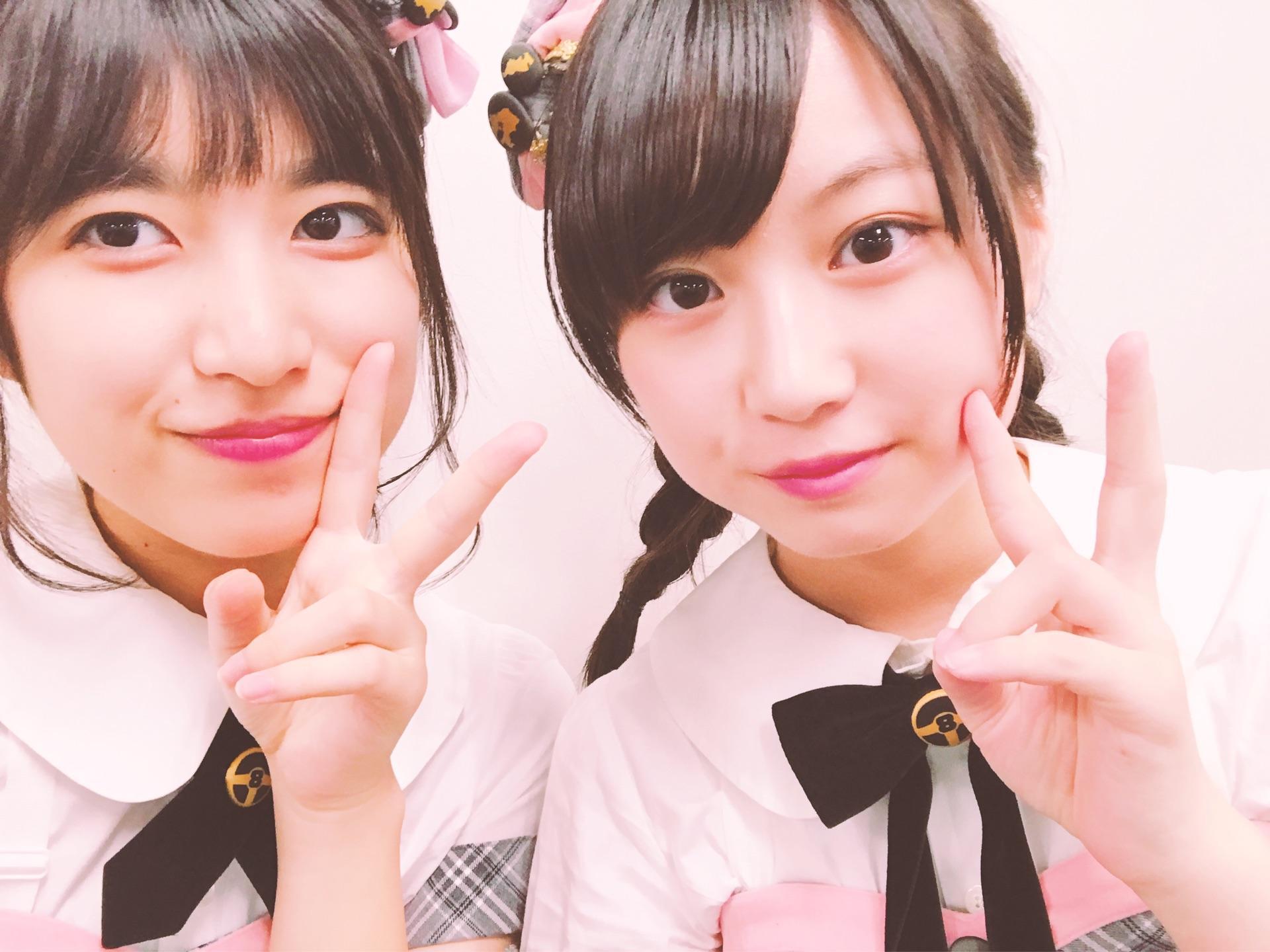 【AKB48】山田杏華応援スレ☆1【チーム8大分県新代表】YouTube動画>36本 dailymotion>3本 ->画像>504枚