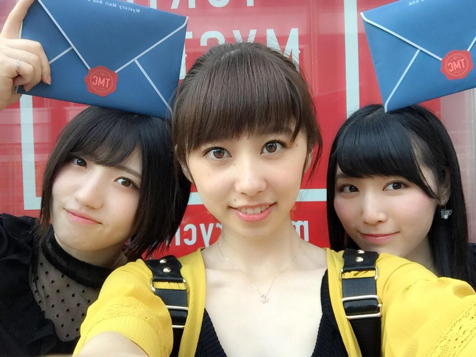 【AKB48卒業生】岡田彩花応援スレ☆27【あやか】YouTube動画>7本 ->画像>421枚