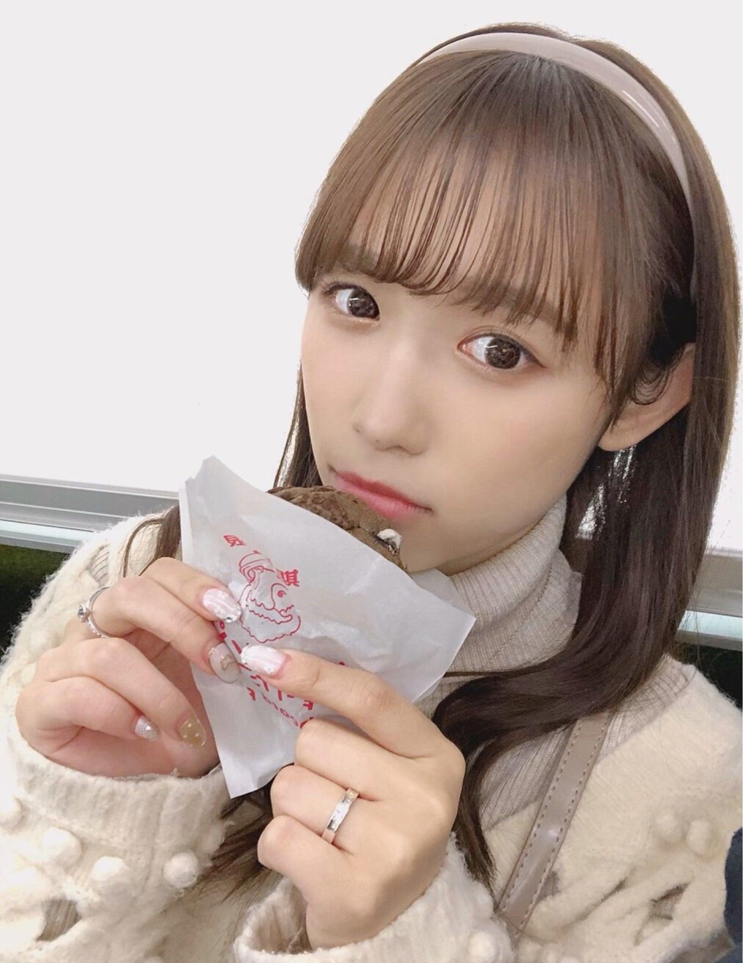 【チーム8】755 Instagram Twitter スレ★15【画像】 (1)