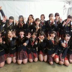 AKB48Gドラフト一期生