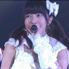 中村麻里子(AKB48)のトーク