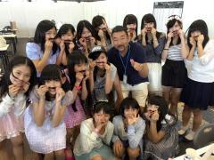SKE48 7期生のトーク①