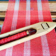 手織り人M