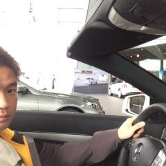 けんじ(Mercedes109)