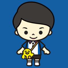 ふててん_fuchigami