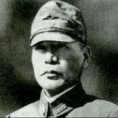 歩兵第2連隊中川州男大佐