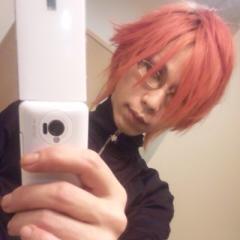 紅い髪のshout
