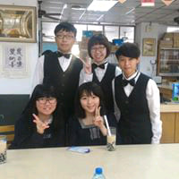 台湾のTT