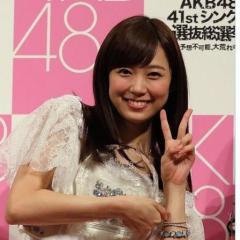 仮)渡辺美優紀みるきー応援対策室@755