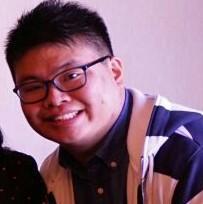 Alvin@香港