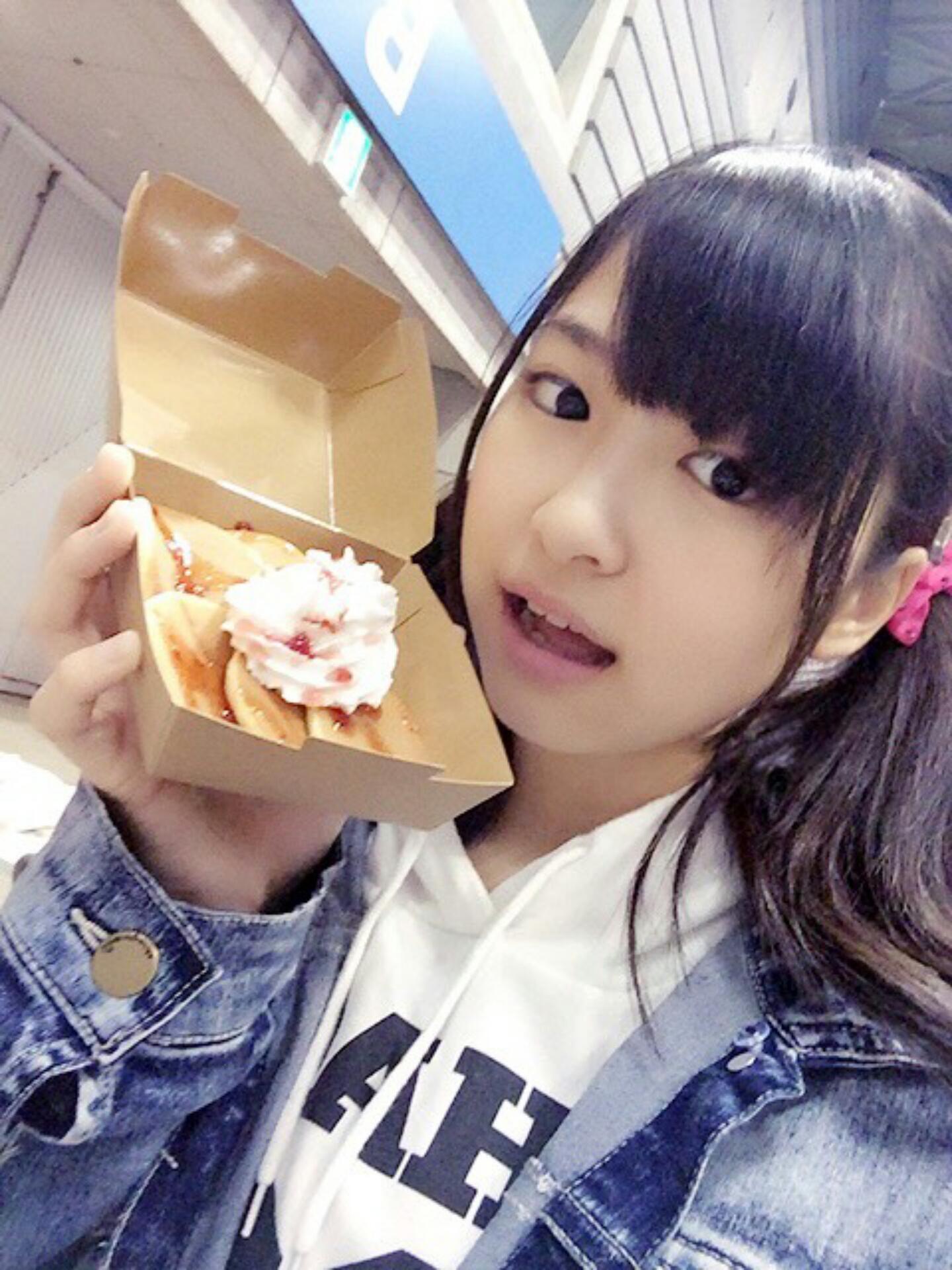 【AKB48 チーム8】橋本陽菜 応援スレ☆2.1【はるぴょん】 ©2ch.net