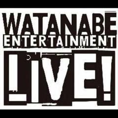 ワタナベエンターメインメントライブ WEL/WEL NEXT