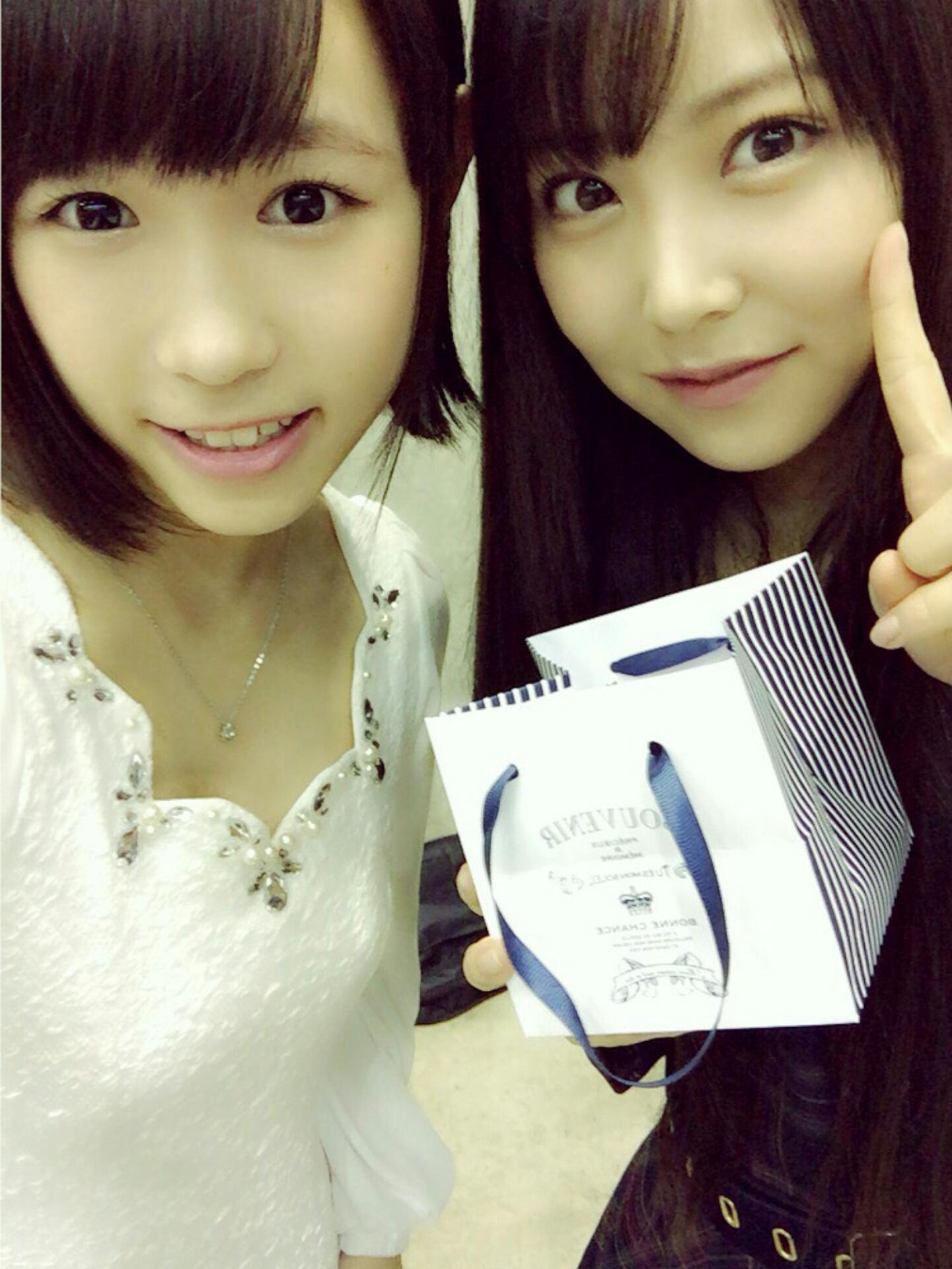 【AKB48チーム8】山本瑠香応援スレ★2【和歌山代表】©2ch.netYouTube動画>20本 ->画像>803枚