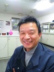 Hisashi  Nakahara