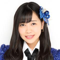 宇井真白(HKT48)