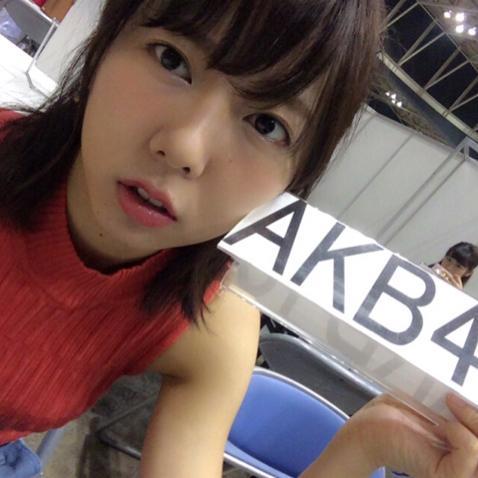 中村の麻里子さん