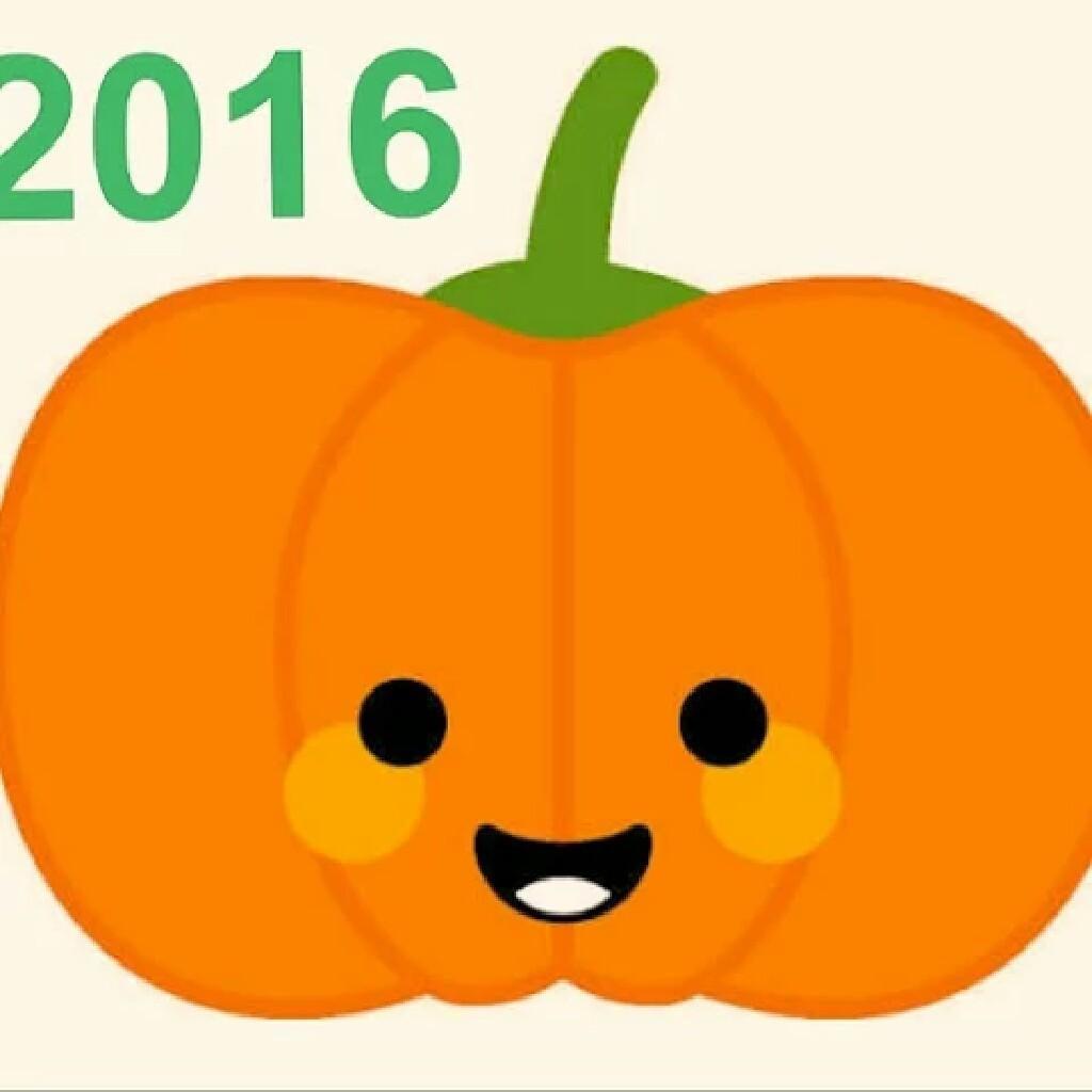 かぼちゃ(*・ω・)ノ