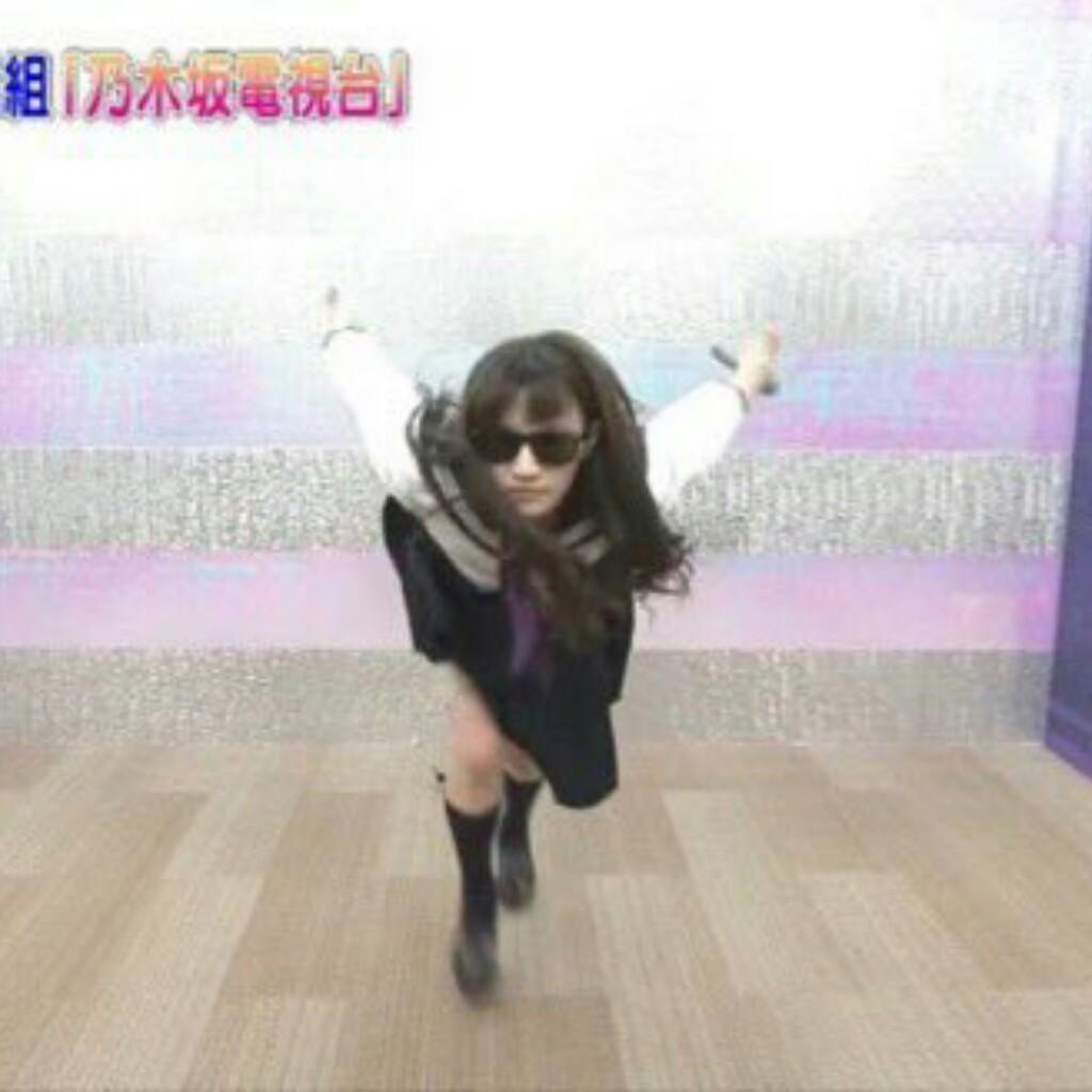 中田花奈(乃木坂46)