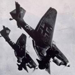 Ju87G Stuka
