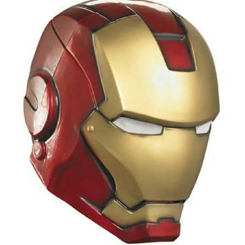 トニーさん家のアイアンマン
