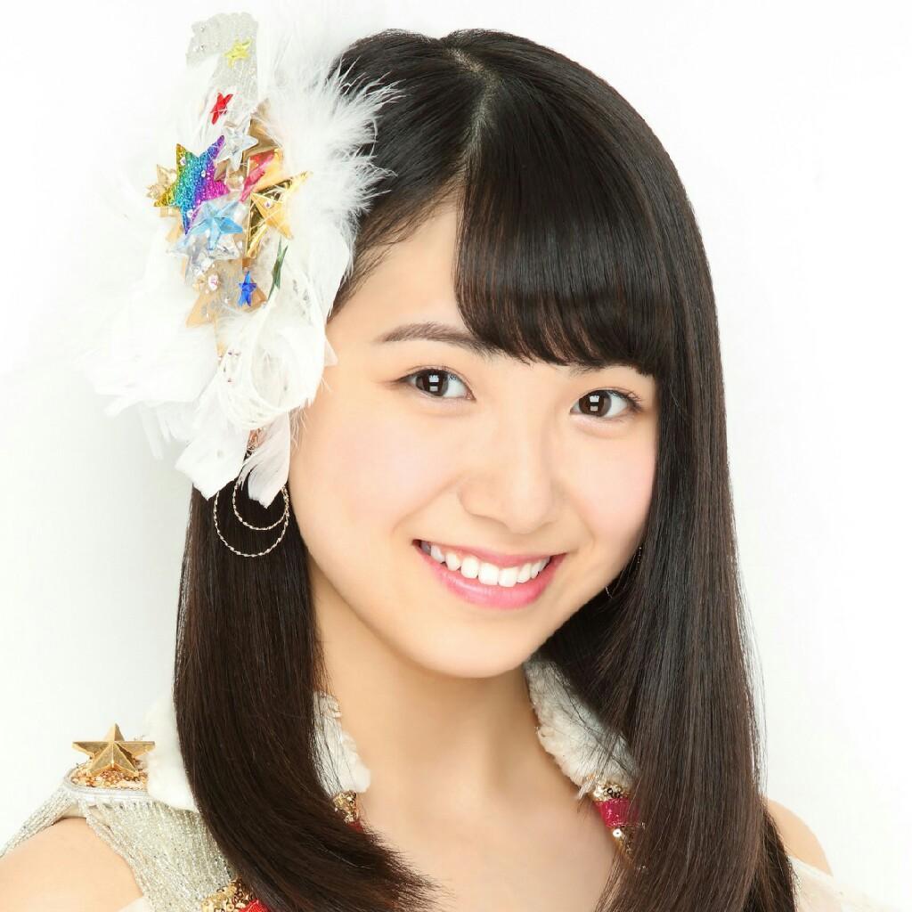 菅原茉椰(SKE48)