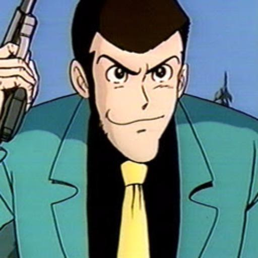Lupin The3rd