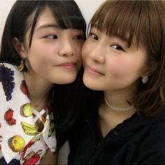 本村碧唯 (HKT48)
