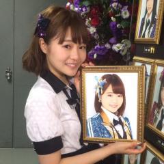 穴井千尋(HKT48)
