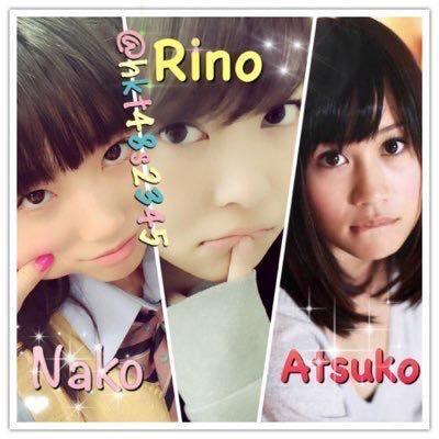 彩音\RinoNako/♡