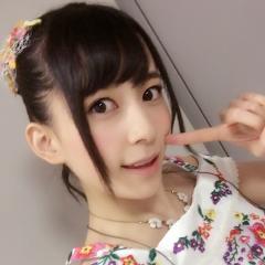 佐々木優佳里(AKB48)トーク