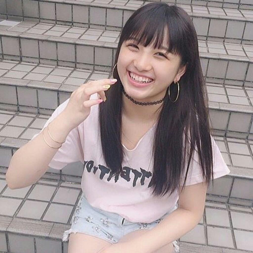 大和田南那 via 大和田南那 AKB48 UTBの画像集