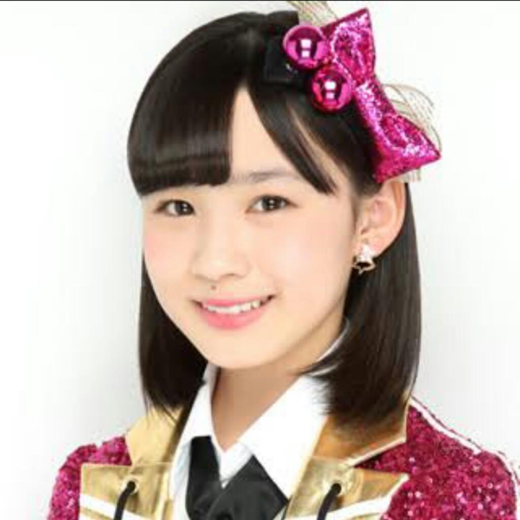 荒巻美咲(HKT48)