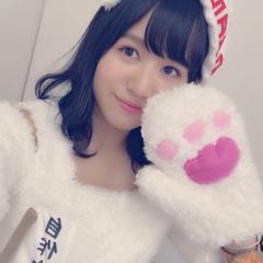 佐野ブランド姫の福士奈央(SKE48)