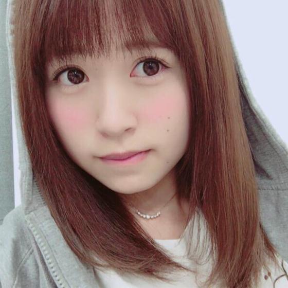 ゆーき(・∀・//)