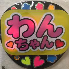 なかっしー(わんちゃん推しおじさん)