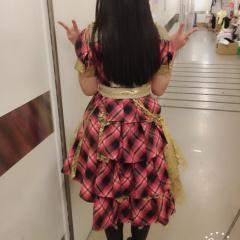 SKE48、teamS💛上村亜柚香です
