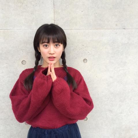 川上千尋(NMB48)