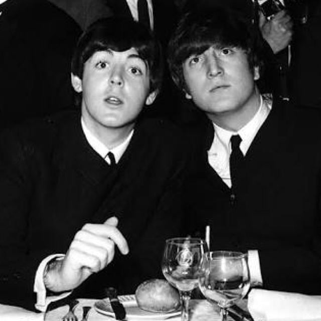 Lennon=McCartney
