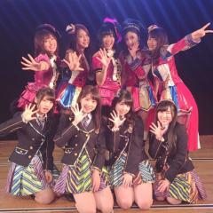 AKB48 13期生のトーク