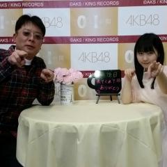 てっちゃん(莉菜&美久推し)